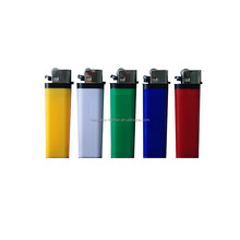 Flint plastic custom printed disposable lighters HL-A03