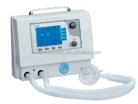 ICU CCU medical Ventilator Breathing medical product hospital equipment with Air-compressor