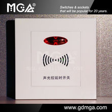 automatic daylight sensor switch & voice operated light switch & voice control switch