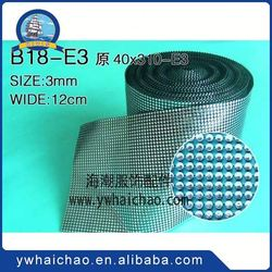 Best Prices good quality bridal rhinestone trimming China sale