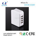 4 Port universal USB Wall Charger