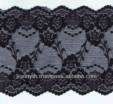 Stretch Galoon Lace Garment decoration #2314