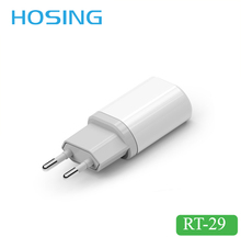 Hot Selling High Quality for Samsung Charger Portable Chargers Travel Charger 5V 1.2A for Galaxy S4