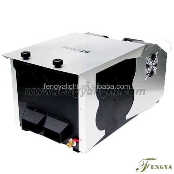 human fog machine 3000w price