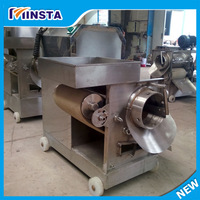 cheap price of fish packing machine/fish bone removing machine