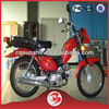 2014 Red Cheap Small 50CC Cub Motorcycle