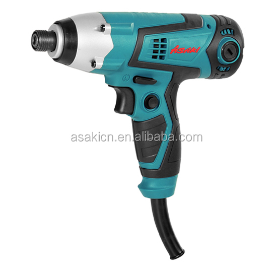 Core Driver Drill with Changeable Carbon Brush - - Electrical Construction Power Tool