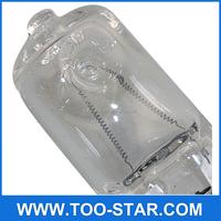 JCD G9 40W Linear Halogen Bulbs Security Lamps Halogen Light Bulb Lamp