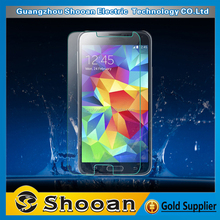 well tested 100% for samsung galaxy note2 n7100 screen protector tempered glass
