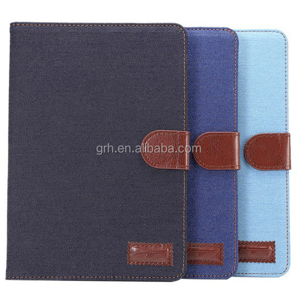 leather case #4 for Samsung Galaxy Tab S2 9.7 T815