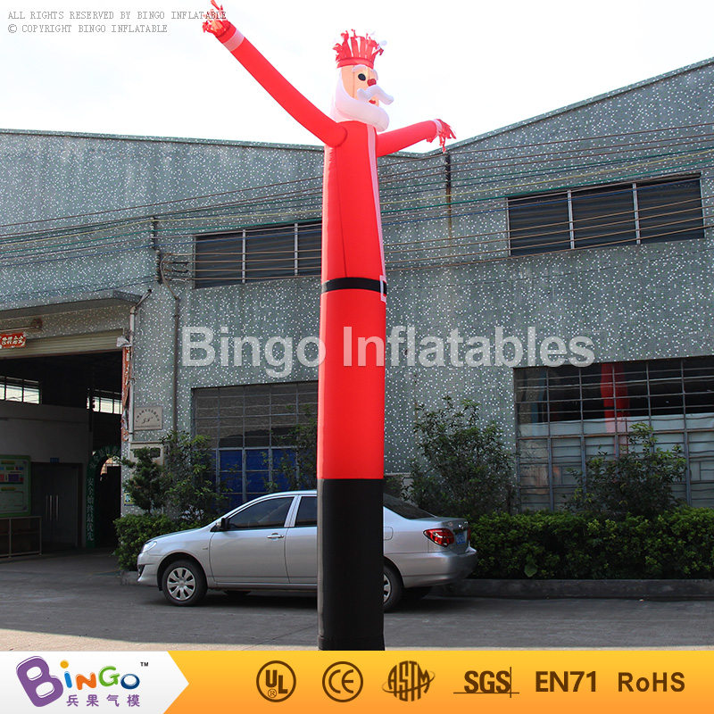 Buyer in usa tube type inflatable dancing man with low price