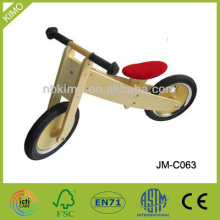 JM C063 Wooden Walking Bike
