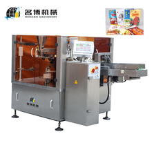 Mingbo Small Premade Potato Chips Pouch Packaging Machine With Good Price