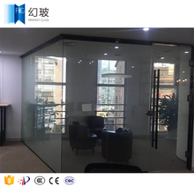 China manufacturer quality switchable smart glass dimming pdlc film
