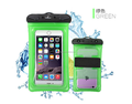 Cases Cover Dry Pouch Waterproof Mobile Phone Bags with Strap