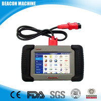 AUTEL Maxidas DS708 Auto Diagnostic Scanner autel maxidas ds708 software with ecu programming