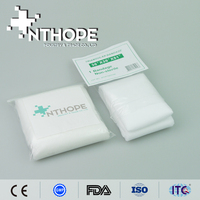 health medical Surgical Supplies parts of a triangular bandage