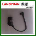 3.4kw 65.1cc HUS365 chainsaw spare parts ignition coil