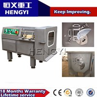 2015 NEW Product Factory Price frozen chicken meat processing machine