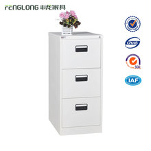 hot sale furniture index card file cabinet 3 drawer dividers for sale