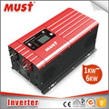 Hot!PG Series Single Phase Inverter / Home Use Inverter /Sine Wave Inverter Power Saver 6000W