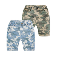 Wholesale 2-6 Years Kid Boy Shorts Casual Children Clothes Of Online Shopping