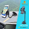 shenzhen Wholesale mobile phone holder windshield phone holder for 4-6.3inch phone