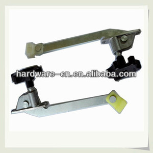 OEM high quality auto control arm manufacture in China