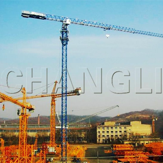 tower crane lifting capacity/tower crane h3/36b/tower crane parts