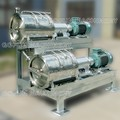 advanced designed industrial fruit pulping machine manufactured in shanghai gofun