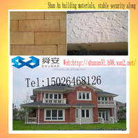 Phenolic Foam Insulation Board/Green environmental protection building materials