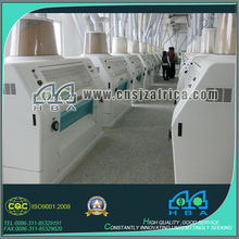 durum wheat flour mill
