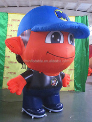 Attractive&giant inflatable man /inflatable cartoon characters