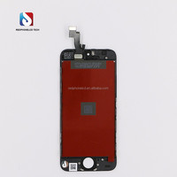 LCD touch screen digitizer assembly for Apple iPhone 5s