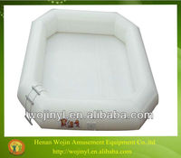 Large portable swimming pools/inflatable portable swimming pools