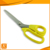 German style stainless steel tailor cloth cutting scissors