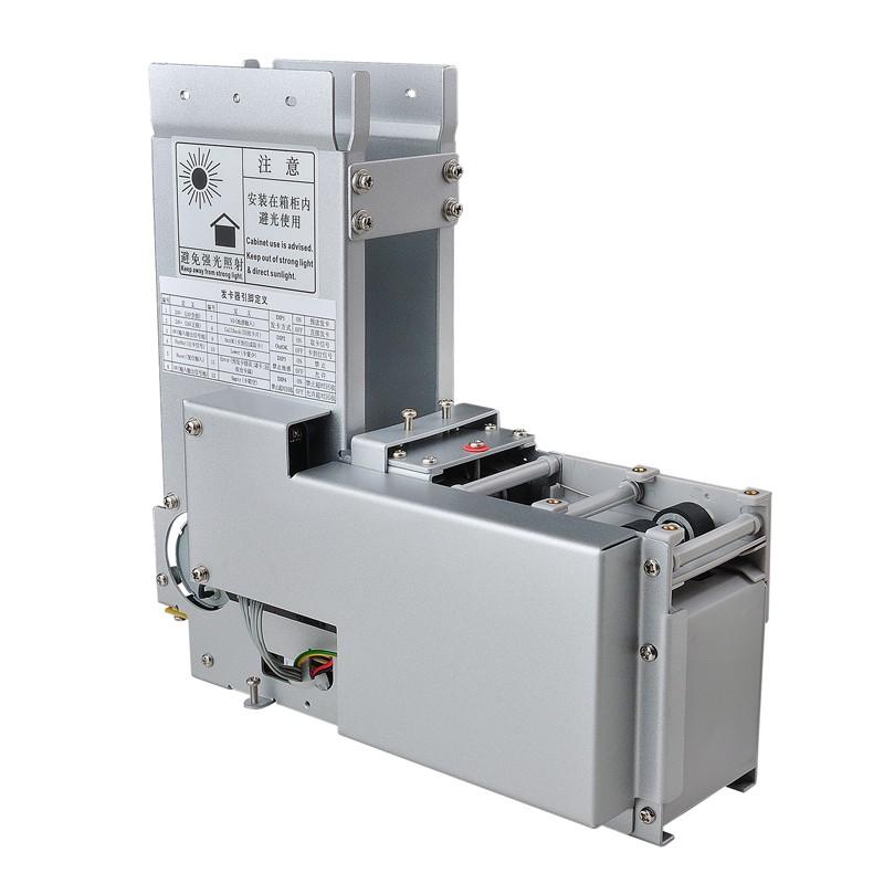 Automatic Ticket Dispenser ~ Hot sale tenet automatic pvc card vending machine ticket