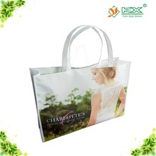 PP Non Woven Shopping Tote Bag manufacturer in Guangzhou