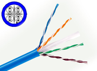 FTP Cat6 Lan Cable D-link Lan Cable Cat6