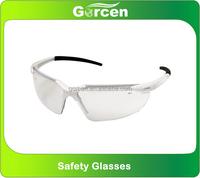 Antifog UV protection Safety Glasses EN166