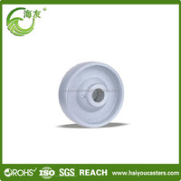 Wholesale china factory solid rubber wheels 14x4