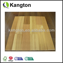 Oak 3-layer 3-strips Engineered Parquet Wood Flooring