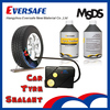 Tyre sealant puncture repair liquid tyre sealant for emergency use