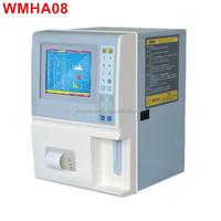 WMHA08 PROMOTION! Pet Veterinary Clinic Use 3-Part WBC Hematology Analyzer/Blood Analysis Machine Price