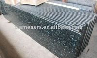 Green granite emerald pearl granite countertops