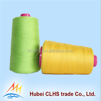 polyester reflective sewing thread brands 30/2