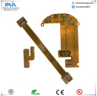 flexible printed circuit board(fpc),lcd display fpc,lcd tv circuit board