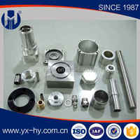 OEM High Precison Steel CNC Fabrication