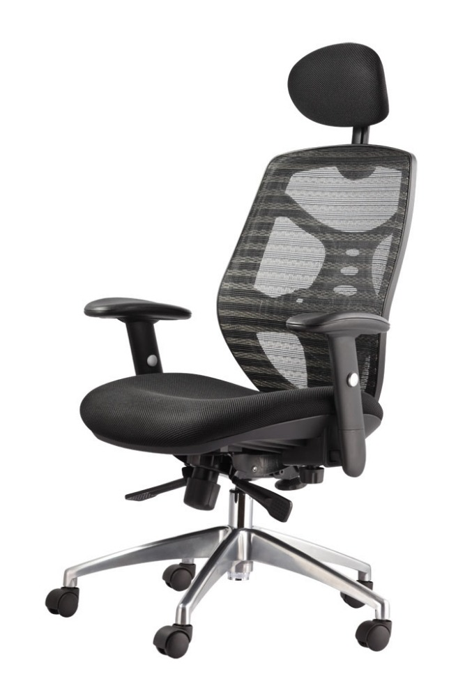Anji Supplier Fashion competitive price mesh office chairs