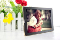new style MTK6572 3G high quality gsm tablet pc 9 inch gps